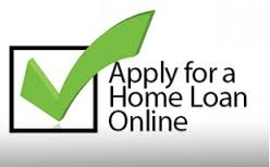 Apply for a Home Online