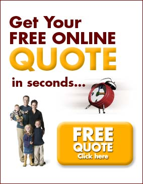 Get your free quote in seconds